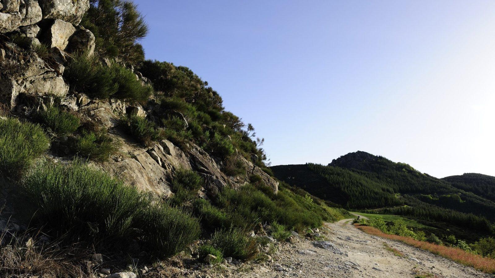 Hiking : Le tour du Tanargue